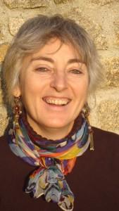 Patricia Vauthier